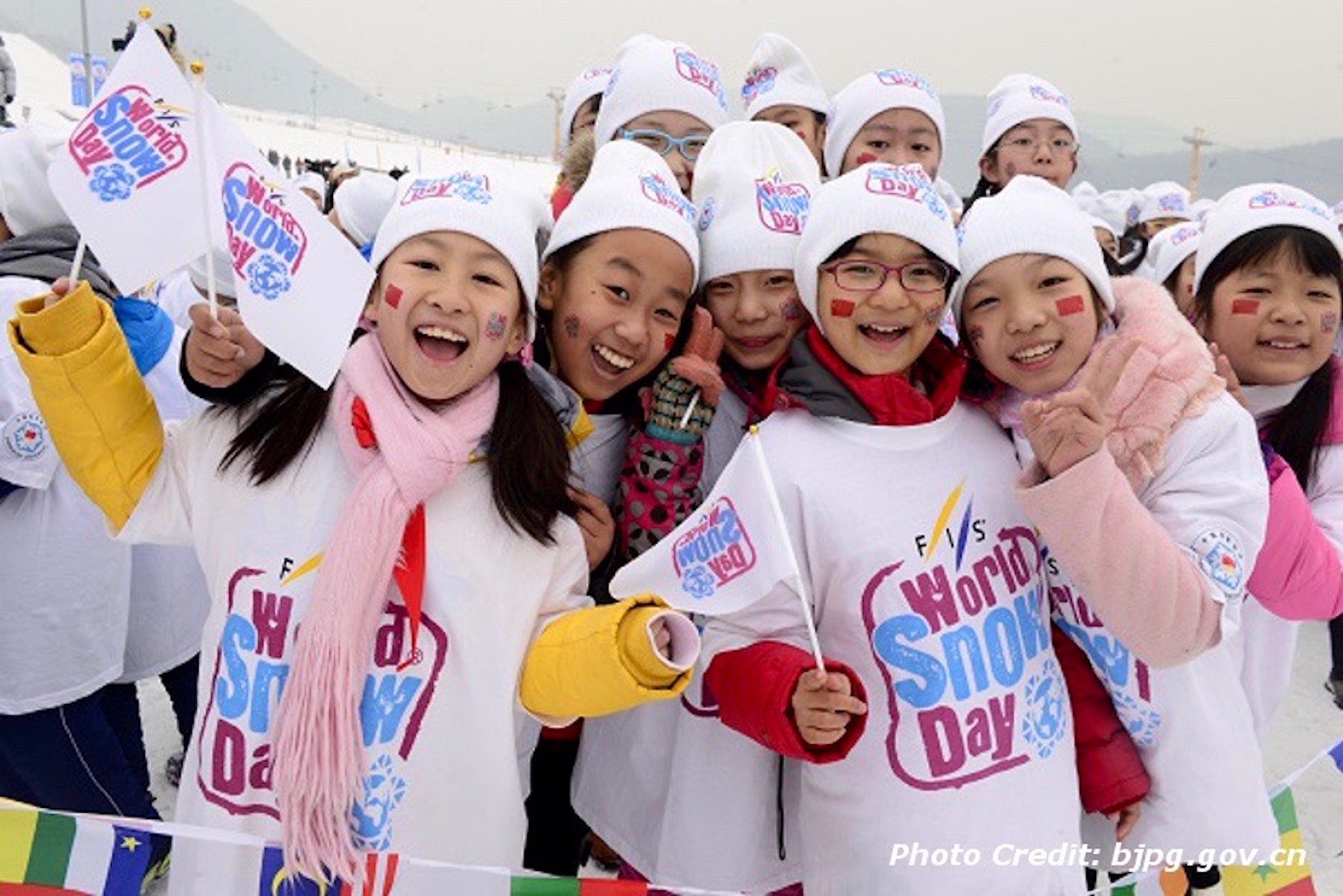 FIS – World Snow Day 2016, Beijing/China