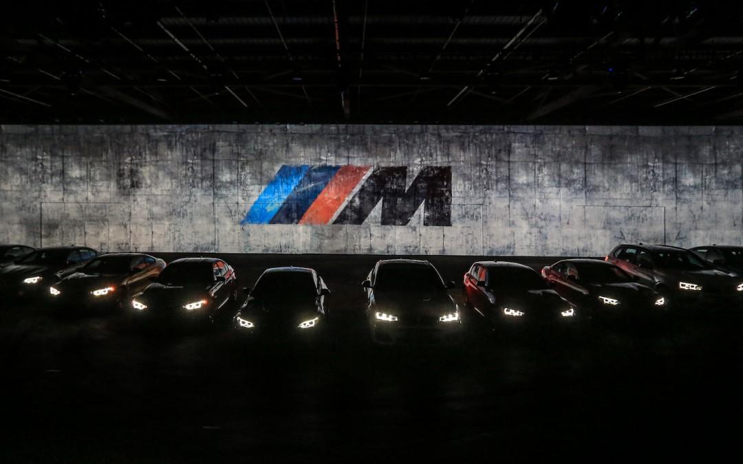 BMW – M-POWER