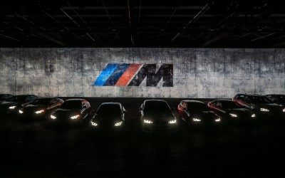 BMW – M-POWER