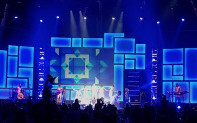 Award Verleihung – GO FOR IT – FARO 2017