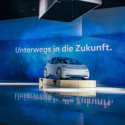 VW JAHRESAUFTAKT 2017