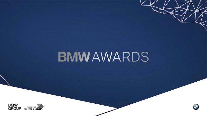 BMW AWARDS 2017, Kraftwerk – Berlin 11. April 2018