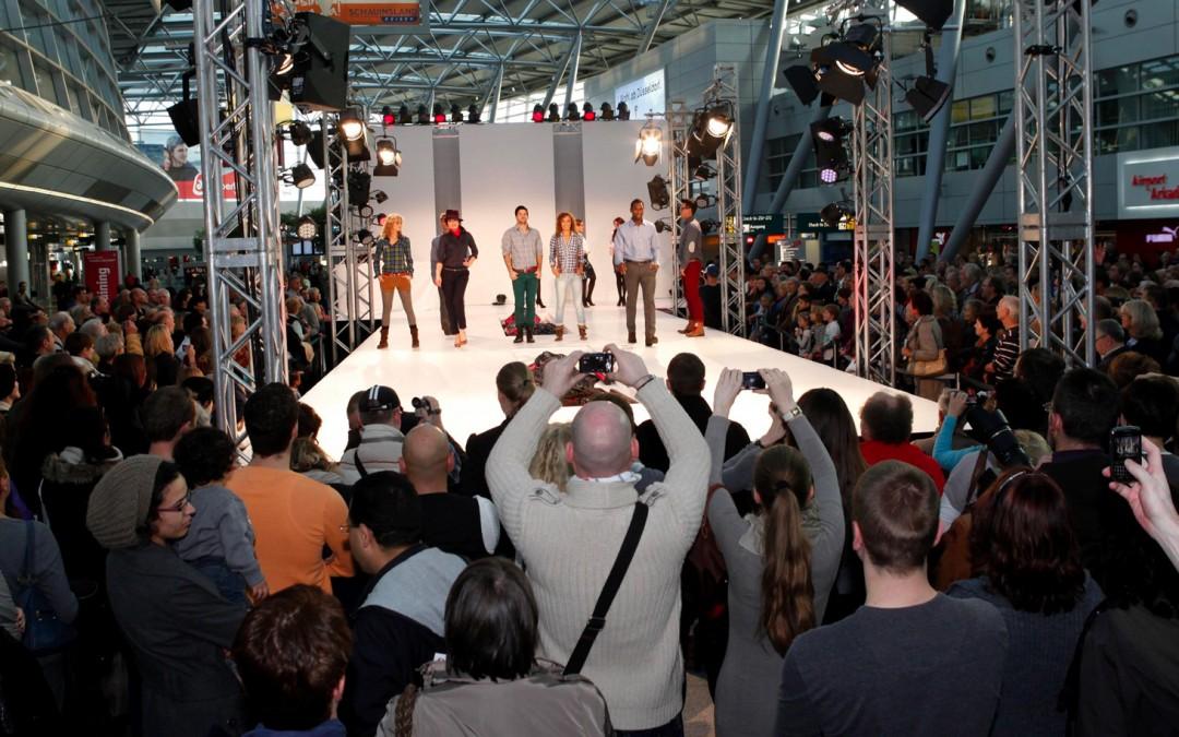 Flughafen Düsseldorf, Public Event Airlebnis-Sonntag