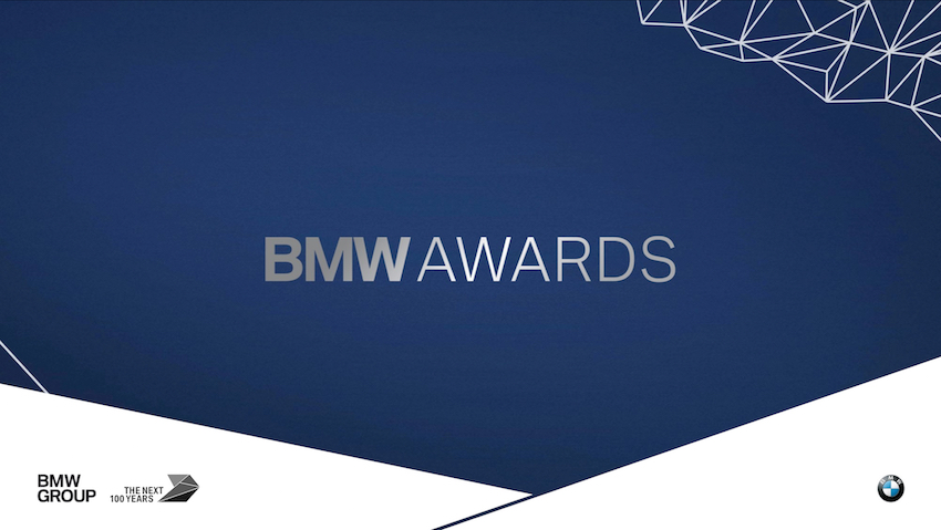 BMW AWARDS 2017, Kraftwerk – Berlin 11. April 2018