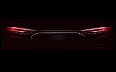 AUDI BRAND SUMMIT AND WORLD PREMIERE AUDI Q8