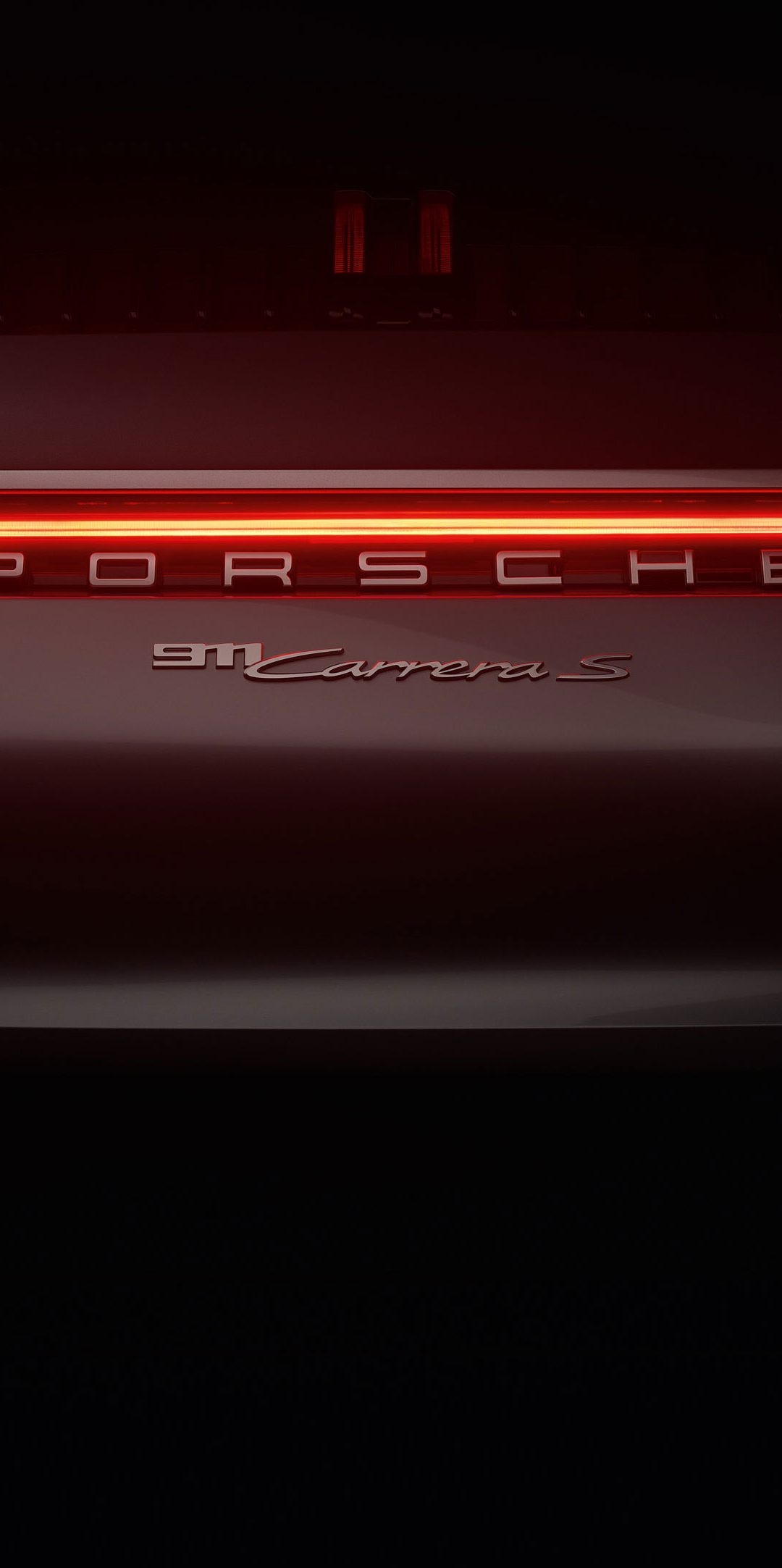 PORSCHE 911 World Premiere, Los Angeles – 27th Nov.
