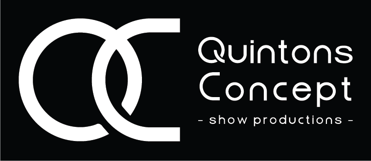 quintons concept show productions